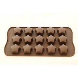 Forma silicon - Stelute