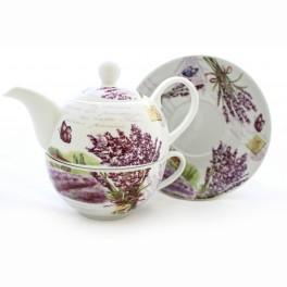 Ceainic Tea for One Lavander