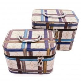 Set cutii pentru produse cosmetice, Integrity