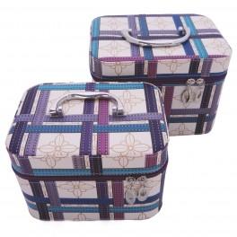 Set cutii pentru produse cosmetice Envy