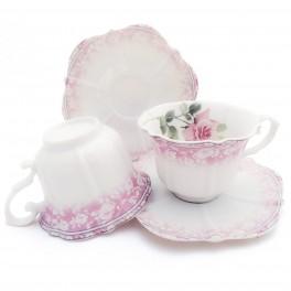 Set cesti ceai English Tea
