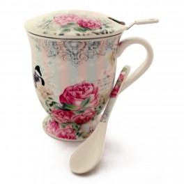 Cana pentru ceai Roses