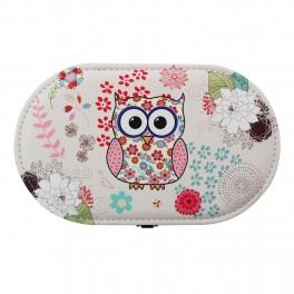 Caseta de bijuterii Owl