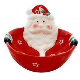 Bol pentru gustari Santa