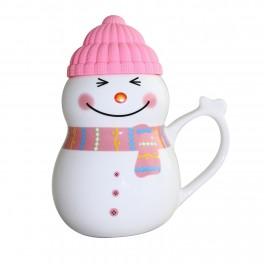 Cana Snowy, Roz