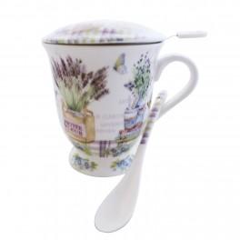 Cana pentru ceai Little Flower