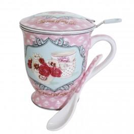 Cana pentru ceai Joy