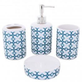 Set accesorii de baie, Retro