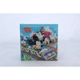 Album foto Mickey&Friends