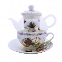 Ceainic Strip Tea Lavender