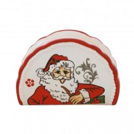 Suport servetele Santa