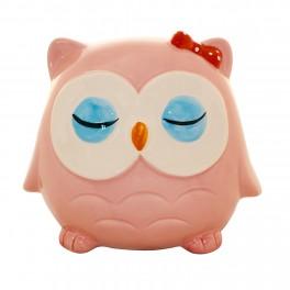 Pusculita Big Owl, Roz