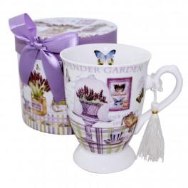 Cana de cafea Little Flower