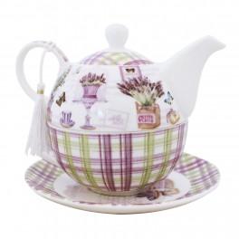 Ceainic Tea for One Little Flower