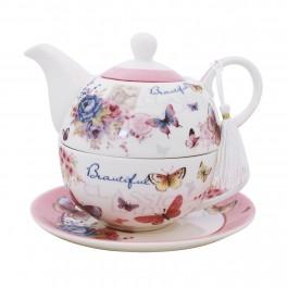 Ceainic Tea for One Beautiful